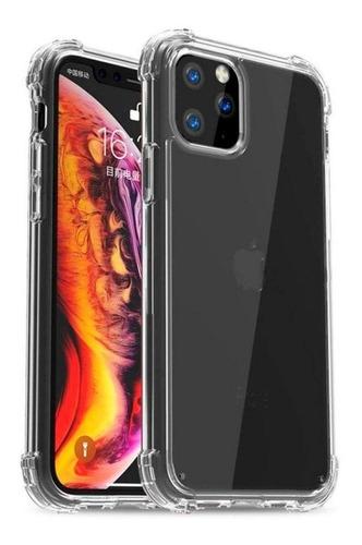 capa capinha case iphone anti impacto transparente