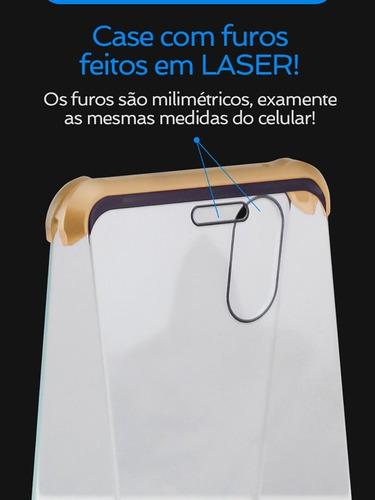 capa capinha case iphone magnética 360º cimp10