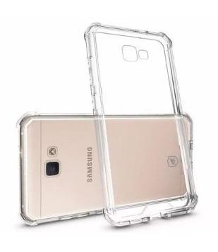 f40a06cbdce Capa Capinha Celular Galaxy J7 Prime+pelicula Vidro-promoção - R$ 18 ...