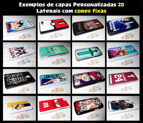 capa capinha celular one direction 1d one d iphone vários