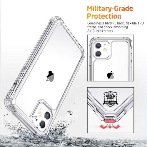 capa capinha iphone 11 (6.1) esr air armor case original