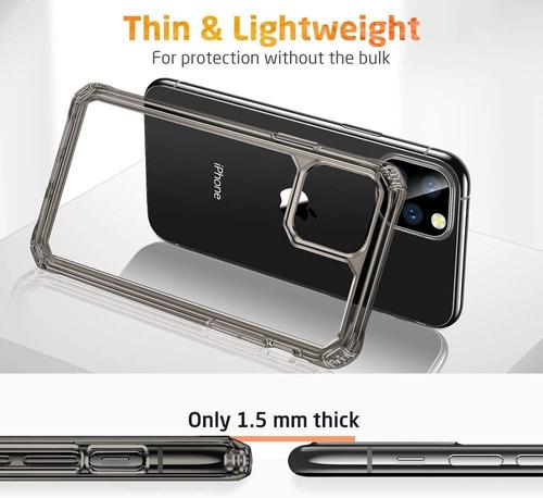 capa capinha iphone 11 pro max esr air armor case original