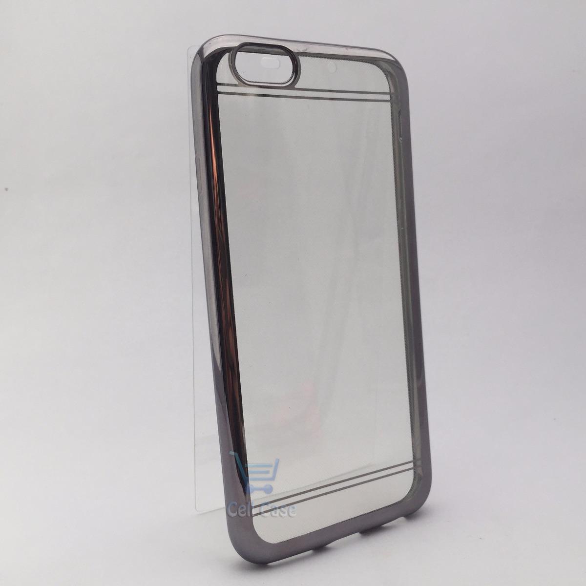 544710ea3 capa capinha iphone 6s rose + pelicula de vidro. Carregando zoom.
