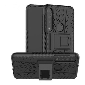 Capa Capinha Proteção Anti Impacto Motorola Moto G8 Plus 6.3