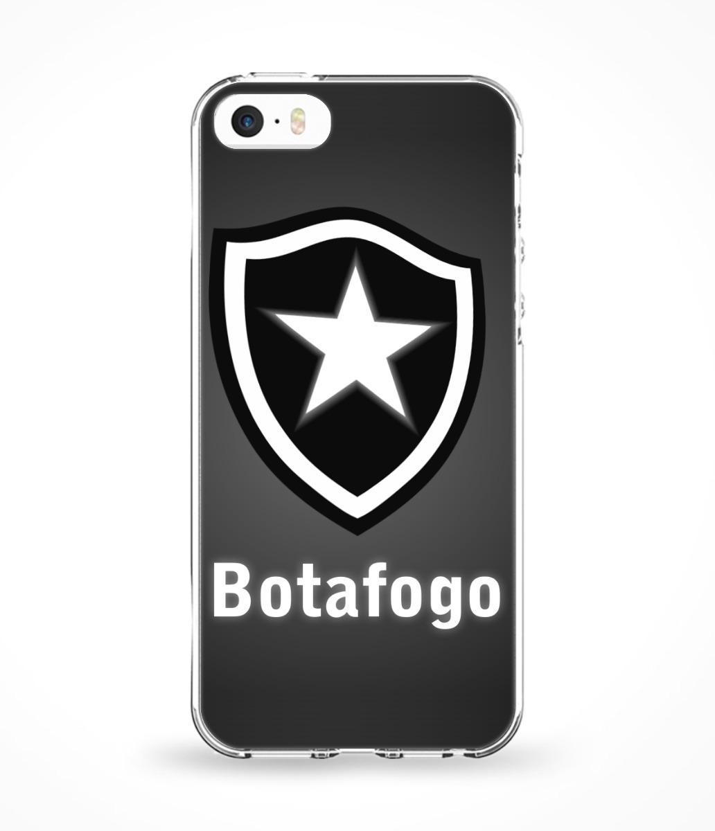Capa Capinha Time Botafogo Qualquer Celular  fut51 - R  29 7eb4af484292d