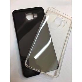 Capa Capinha Tpu Samsung Galaxy A5 A510 2016