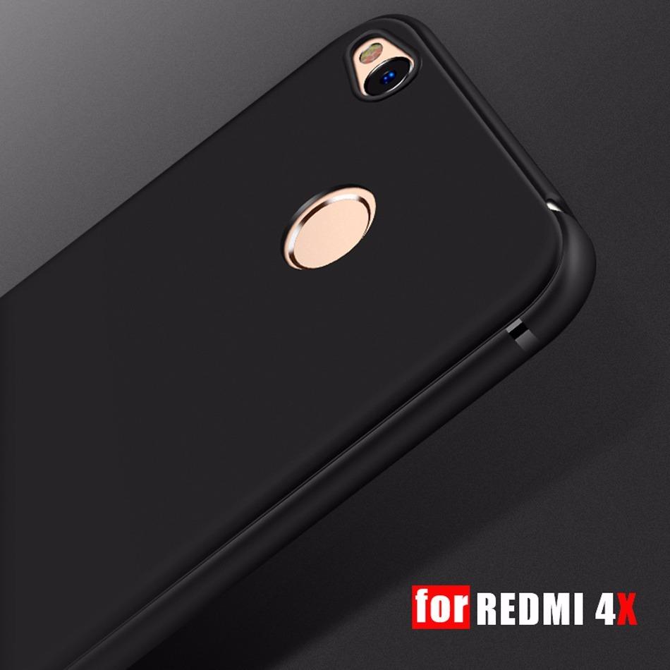 Capa capinha tpu ultra fina fosca celular xiaomi redmi 4x r 2911 carregando zoom stopboris Choice Image