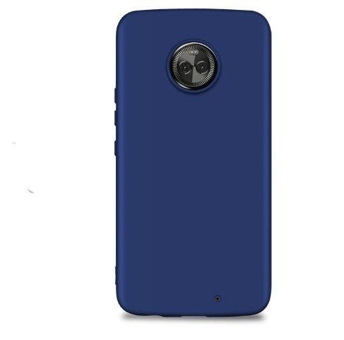 capa capinha ultra fina proteção moto g5s plus+pelicula vidr