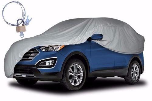 capa carro melhor que jacaré pmg 100% forrada frete grátis
