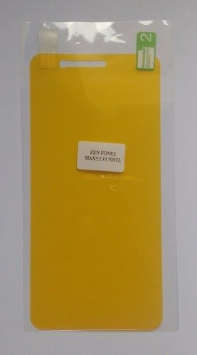 capa carteira asus zenfone 3 5.2 ze520kl + pelicula de gel