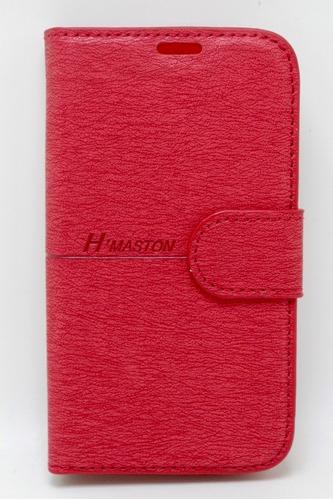 capa carteira flip case xiaomi mi a2 cores capinha nova
