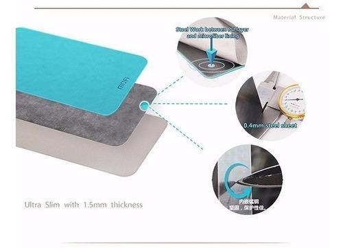 capa carteira flip mofi  sony xperia z3+ z4 + película vidro