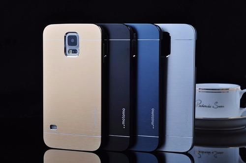 capa case aluminio s5 mini s5 mini duos g800