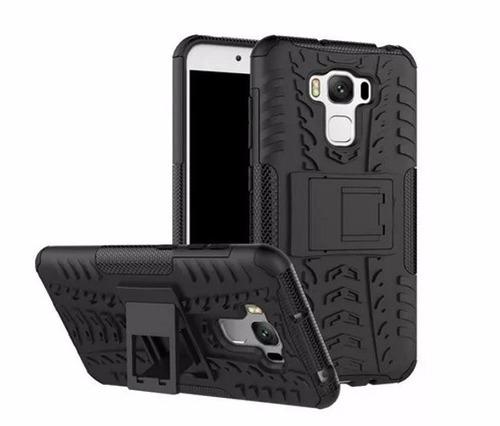capa case anti-queda shock celular zenfone 3 max zc553kl 5.5