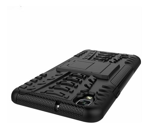 capa case antiimpacto dupla progeção celular lg x style dual