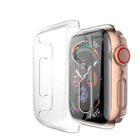 Capa Case Apple Watch Iwo Tpu Series 1/2/3/4 38/40/42/44mm
