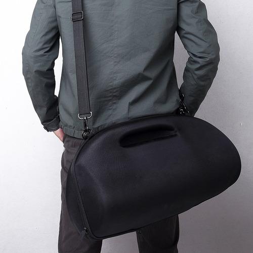 capa case bolsa maleta caixa som nova jbl boombox specker