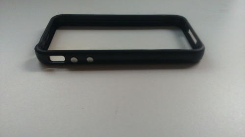 capa case bumper para iphone 4s / 4 / 4g