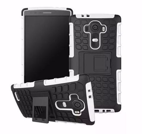 capa case capinha armadura anti-queda shock lg g4 h815 top