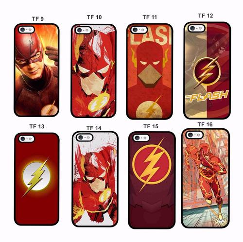 capa case capinha celular the flash galaxy grand 2 duos 7102