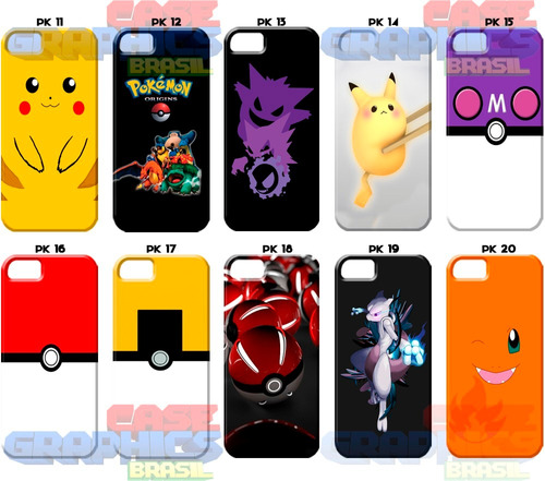 capa case capinha pokemon go pokebola- galaxy win duos i8552