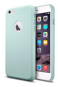 9bcc5fcdd25 Capa Carregador Iphone 6s Spigen - Acessórios para Celulares no Mercado  Livre Brasil