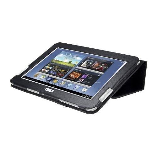 capa case couro tablet samsung galaxy note 10.1 n8000 n8010