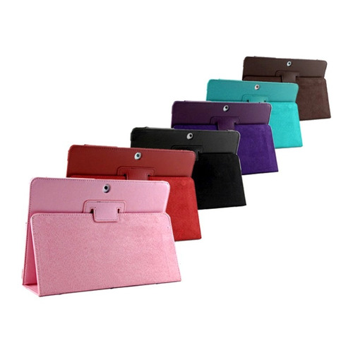 capa case couro tablet samsung galaxy note 10.1 n8000 n8010