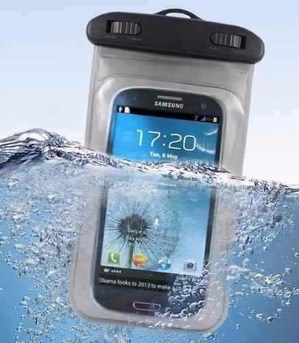 capa case de celular aprova d'água promoção !!