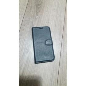 Capa Case Flip Cover Carteira Celular Moto G5 Xt1672 Tela 5