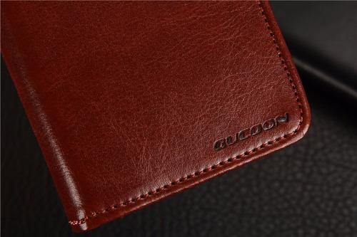 capa case flip cover carteira moto g5 plus xt1683 classica