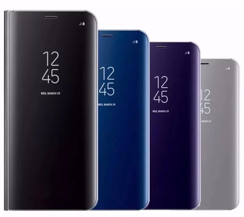 Galaxy s8 e s8 saindo da caixa peladinhos pronto pra fuder iphones de quatro - 3 1