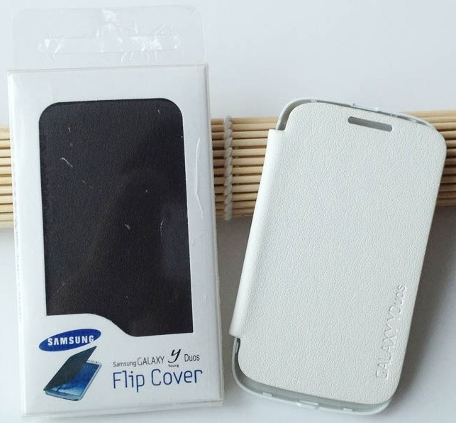 cover samsung young s5360