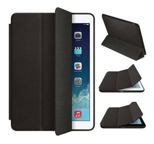 capa case ipad mini 1 2 e 3 smart cover luxo magnetico top