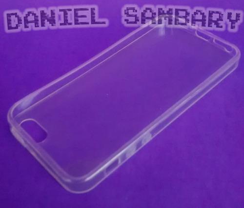 capa case iphone 5 5s 5g casca ovo mega fina+ pelicula vidro