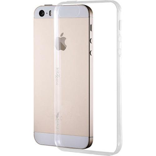 capa case iphone casca de ovo cristal 5 5s+ película de vidr