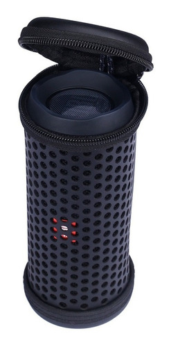 capa case jbl flip 3 4 proteção alça trilha caminhada corrid