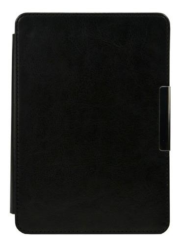 capa case kindle paperwhite ereader fecho magnético alça