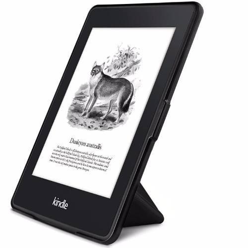 b9a72b61df7c7 Capa Case Kindle Paperwhite Wb Origami Auto On-off - R  89,99 em ...