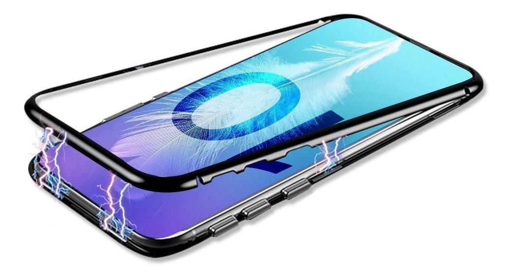 Capa Case Magnetica 360º Anti Impacto Galaxy S10 S10e S10+ - R$ 80,00 em  Mercado Livre