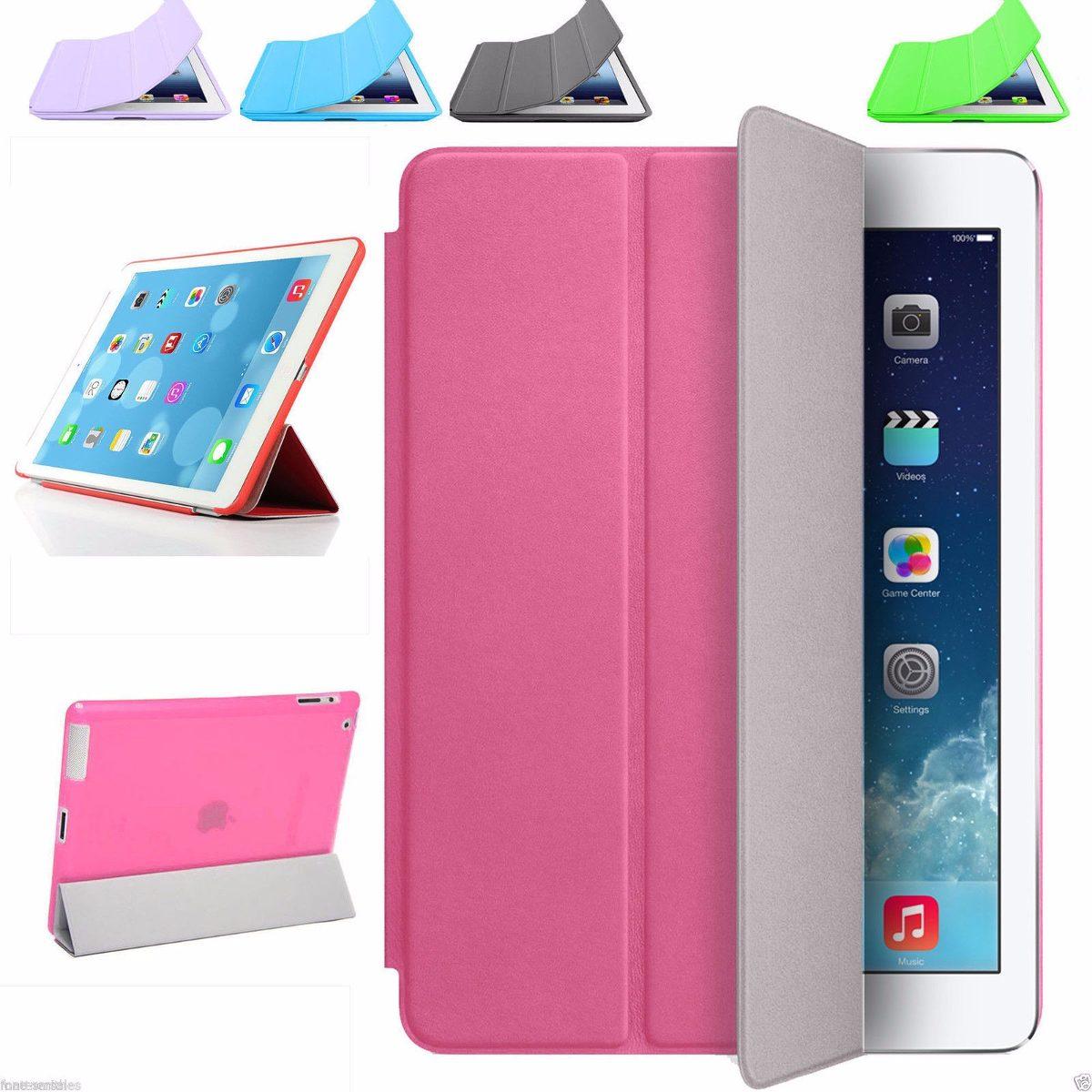 Apple iPad mini 4, smart, cover, mKLW2