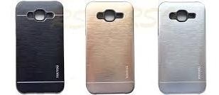 capa case metal aluminio samsung galaxy j5 j500