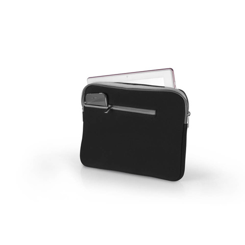 capa case neoprene notebook 14 polegadas preto multilaser