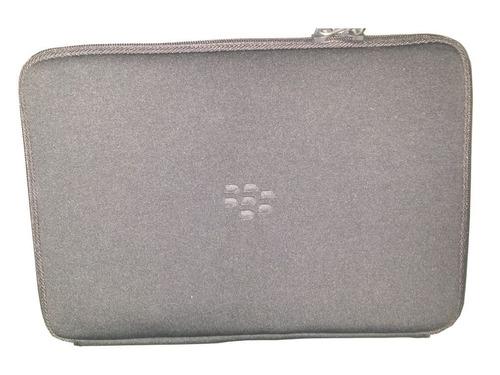 capa case neoprene tablet 7 playbook genesis e outros