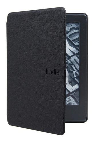 capa case novo kindle paperwhite 4 geração 10 prova de 'água