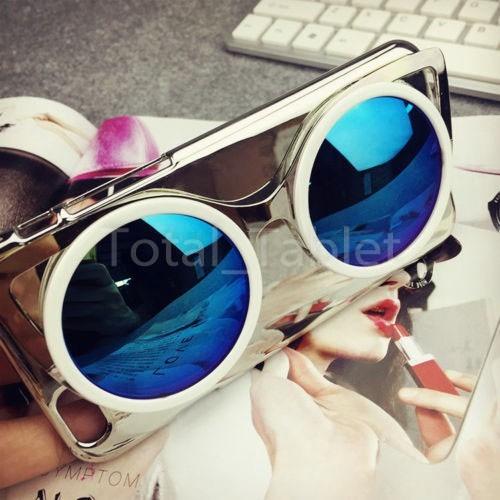 c0e23ead210aa Capa Case Óculos Escuro Óculos Sol Apple Iphone 6 Top! - R  51,90 em ...