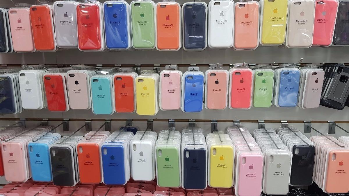 a74cb597f capa case original silicone iphone 6s 7 e 8apple lacrada. Carregando zoom.