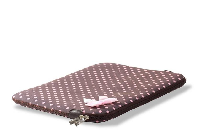 0ab6c712575a1 capa case para notebook 15.6 - poá rosa. Carregando zoom.