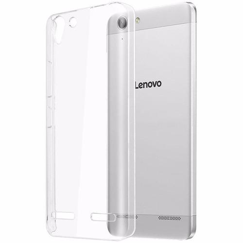 capa case premium para  lenovo vibe k5/k5 transparente!