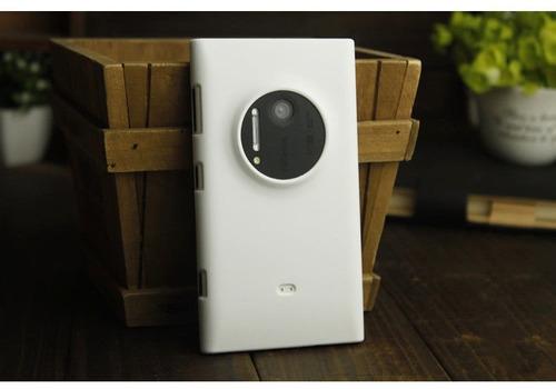 capa case rigida  premium nokia lumia 1020